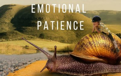 Emotional patience